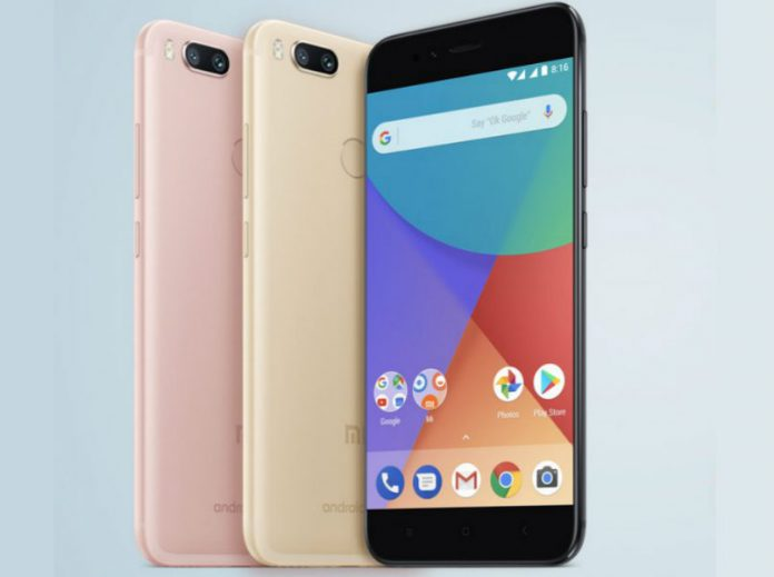 Root Xiaomi A1 Android One without Custom Recovery